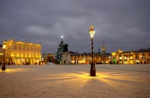Place Stanislas at Christmas © French Moments