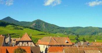 Top 10 things to see in Alsace