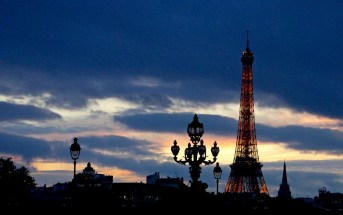 The Eiffel Tower, one of the Top 10 favourite Landmarks of France according to TripAdvisor © French Moments