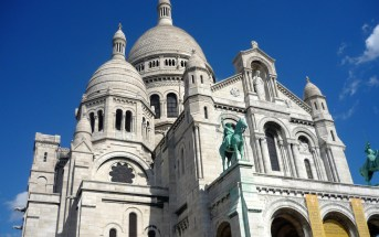 Sacré-Cœur, Montmartre © French Moments