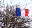 French flag in Paris © French Moments