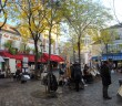 Place du Tertre © French Moments