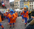 The 2016 edition of the Mulhouse Carnival © French Moments
