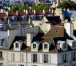 Town centre of Saint-Germain-en-Laye © French Moments