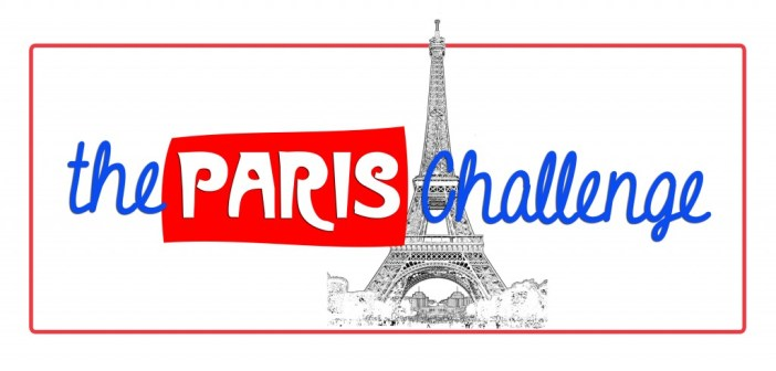 The Paris Challenge