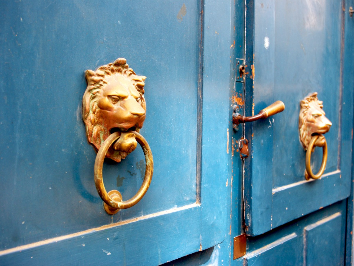 Where To Buy Door Knockers Paris Door Knockers And Handles French Moments
