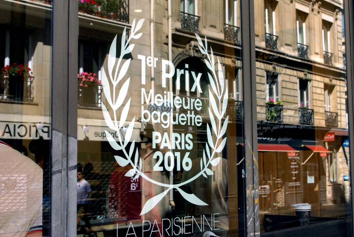 Boulangerie Salon De Provence Where To Find The Best Baguettes In Paris French Moments