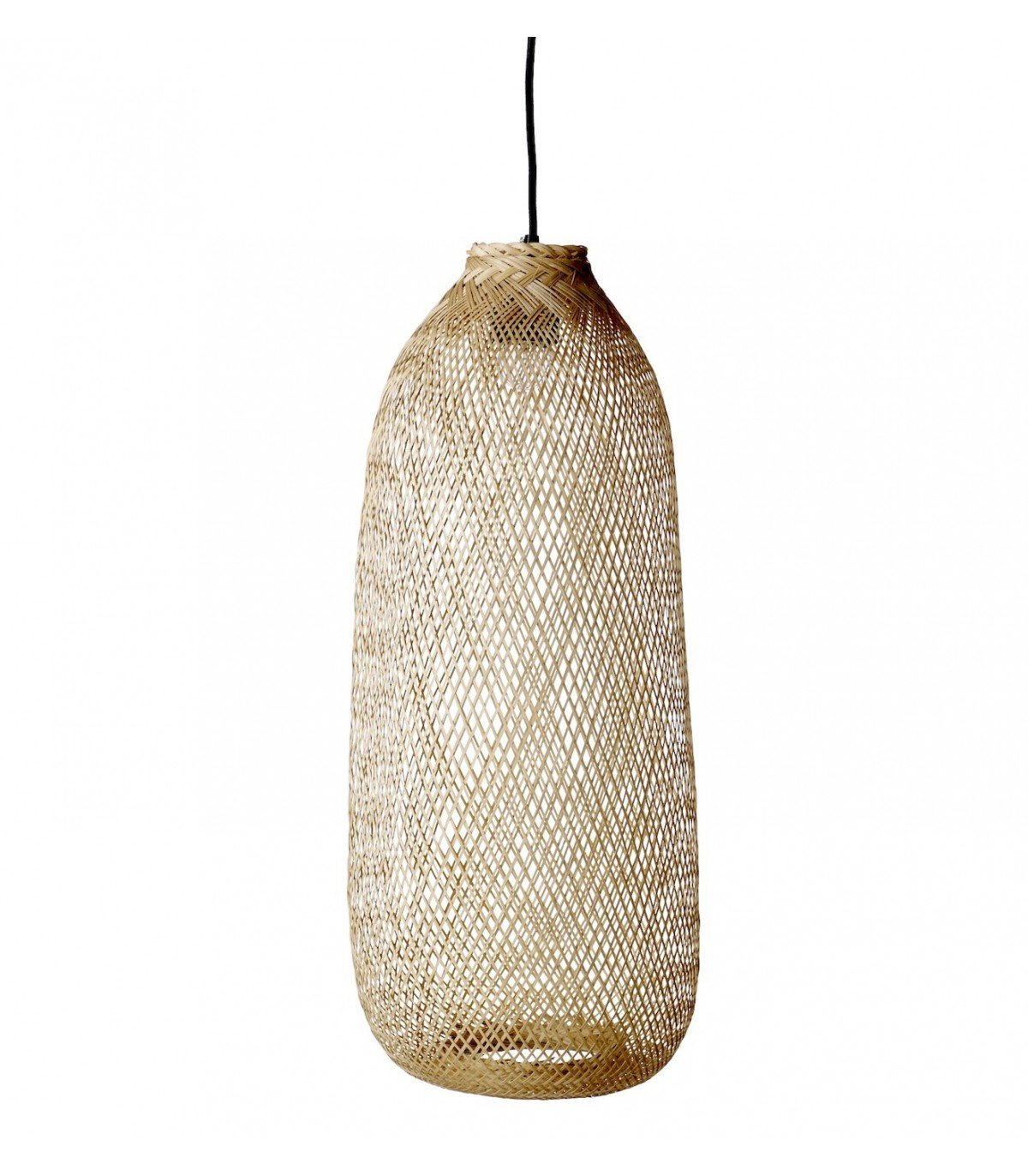 Suspension Bhv Suspension Bambou Haute Bloomingville