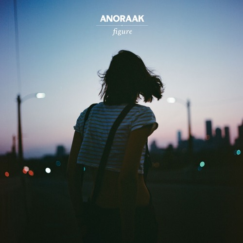 Anoraak - We Lost