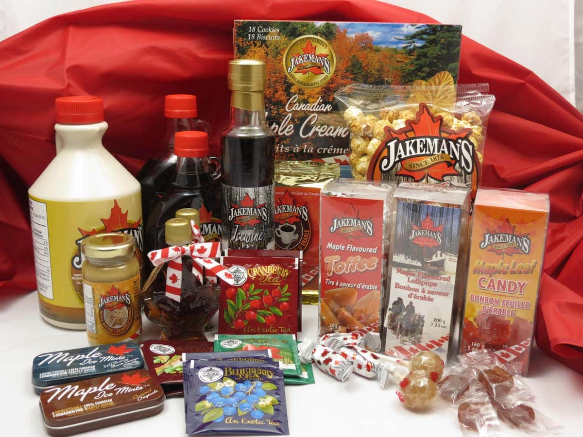French Products 7 Canadian French Expressions About Maple Syrup French Today