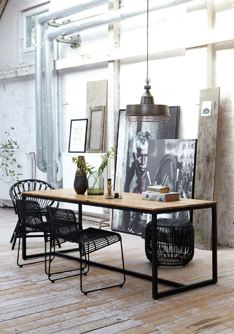 Lampe Industrial Design Le Style Industriel En Soldes - Frenchy Fancy