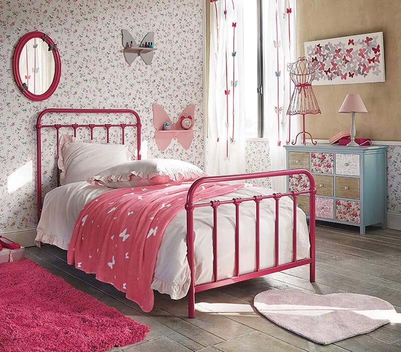 Chambre Vintage Maison Du Monde  pour chambre vintage maison du monde