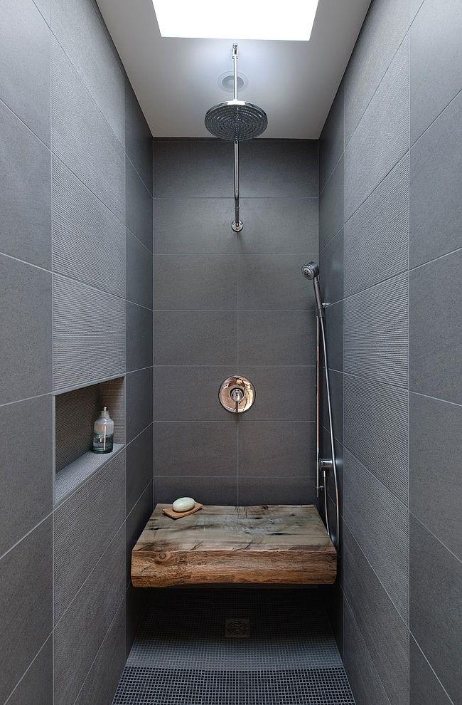 Inspiration  une douche à l\u0027italienne - Frenchy Fancy