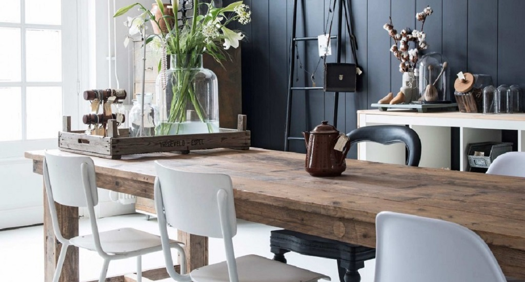 Deco Maison De Campagne Chic Le Style Campagne Chic - Frenchy Fancy
