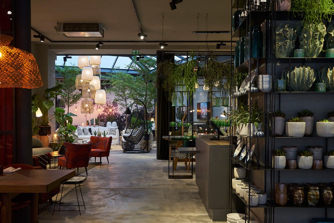 Ampm Salon De Jardin Le Loft Nature La Nouvelle Boutique Am Pm Frenchy Fancy