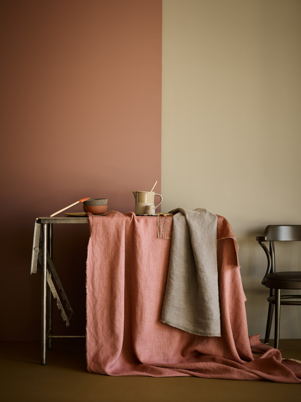 Ferm Living Ambiances Terracotta - Frenchy Fancy