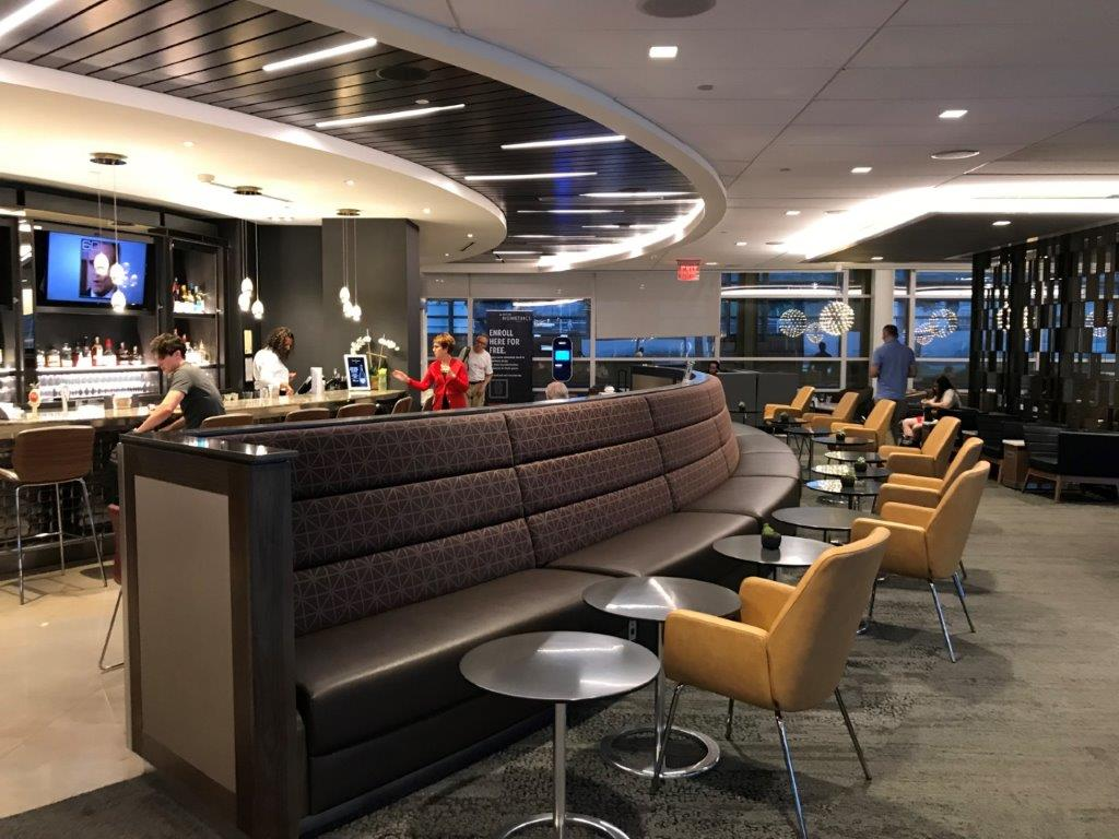 Miles And More Business Business And First Class Steals On Miles A Better Deal On Lounge