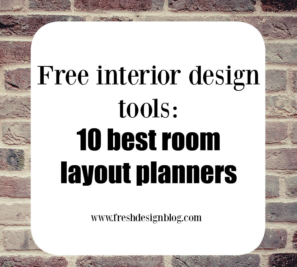 Kitchen Design Layout Graph Paper 10 Of The Best Free Online Room Layout Planner Tools
