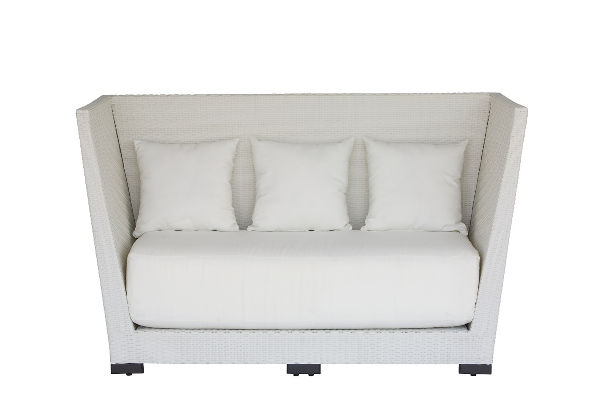 Rattan Sofa Set In Mauritius White High Back Rattan Sofa Fresh Event Hire