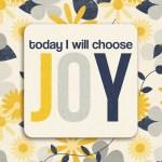 Joy Despite Your Situation