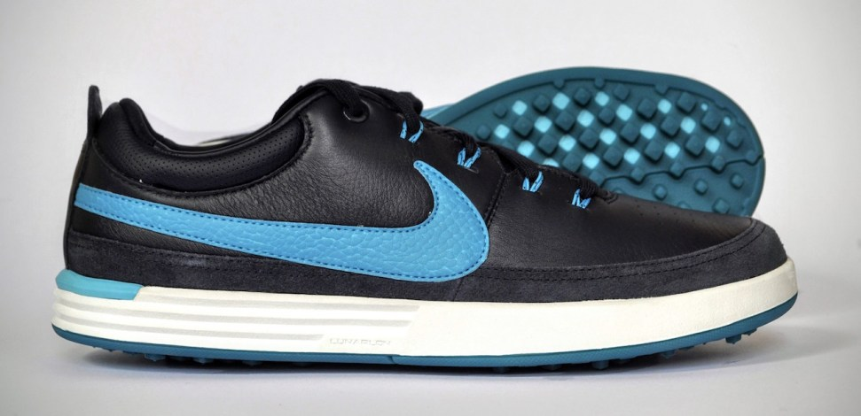 Nike Golf Lunarwaverly 1