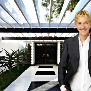 Casa lui Ellen Degeneress