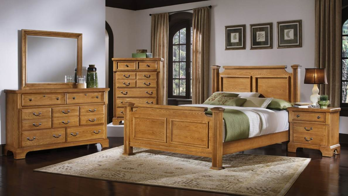 Oak Furnishings Are A Good Investment For Life Fresh Home Improvement