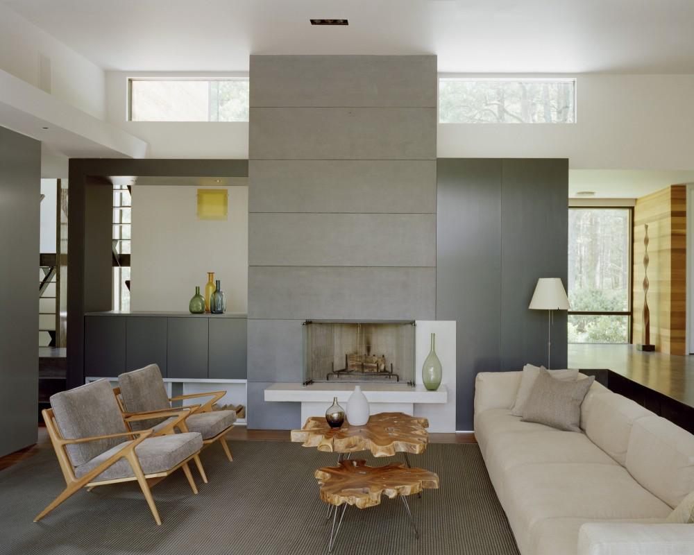 70 moderne, innovative Luxus Interieur Ideen frs Wohnzimmer
