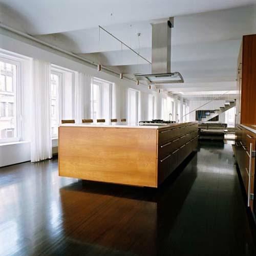 Weisse kueche holz modern design villawebinfo moderne holz kuche schiffini