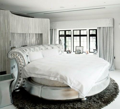 25 englische Schlafzimmer Interieur Ideen - Designer Musterzimmer - schlafzimmereinrichtung ideen
