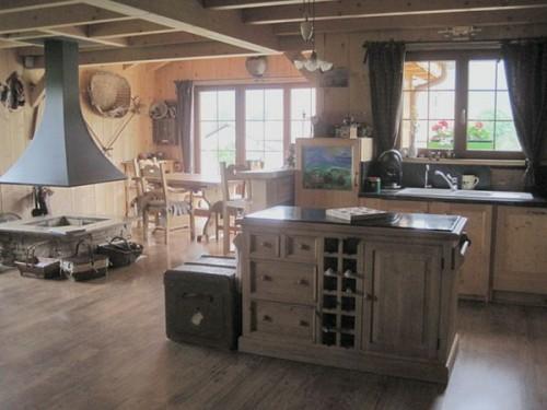 Küchenspiegel Ideen