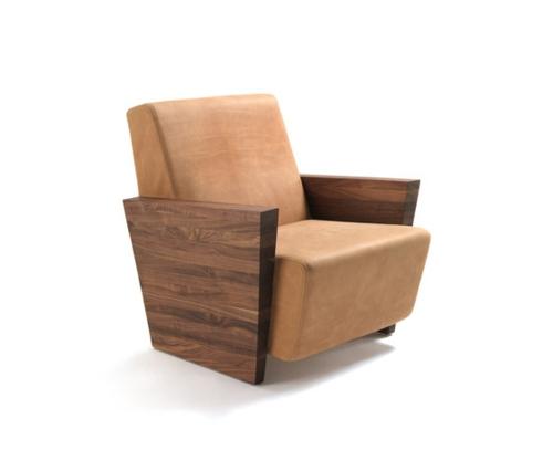 Design Armsessel Schlafcouch Flop - Design