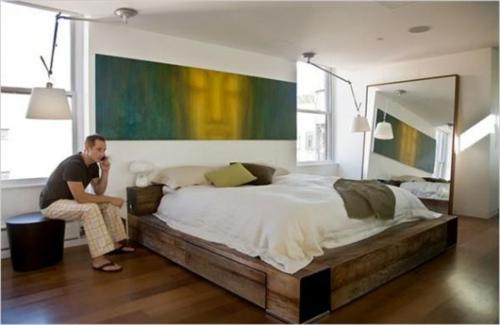 Best Schlafzimmer Einrichten Nach Feng Shui Ideas - House Design - schlafzimmer einrichten holz