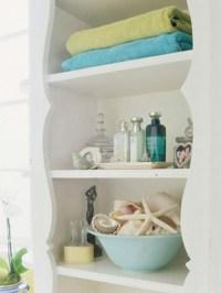 Muschelschalen Dekoration - Verschnern Sie Ihr Zuhause