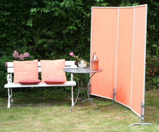 Sichtschutz im Garten - Schützen Sie Ihre Privatsphäre! - tipps sichtschutz garten privatsphare