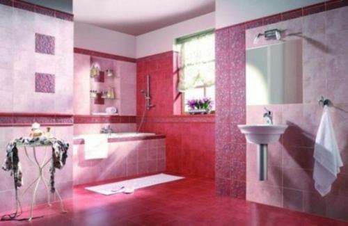 Schön Download Badezimmer Pink Vitaplazainfo Badezimmer Rosa