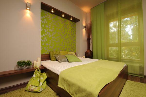 Nauhuri Schlafzimmer Ideen Braun Grün ~ Neuesten Design - schlafzimmer ideen in grun