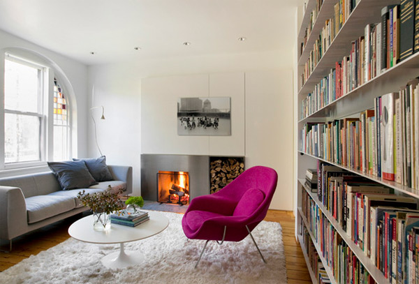 Emejing Bucherregal Designs Akzent Interieur Ideas - House Design - bucherregal designs akzent interieur