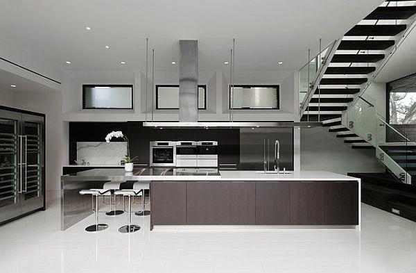 ultra moderne küche ~ Logisting u003d Varie Forme di Mobili Idea e - moderne kuche gestalten