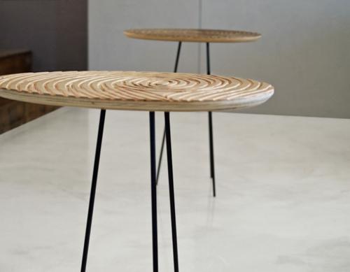 Design Tische Aus Holz Latest Ideen Tisch Holz Antik Und - designer tische holz metall