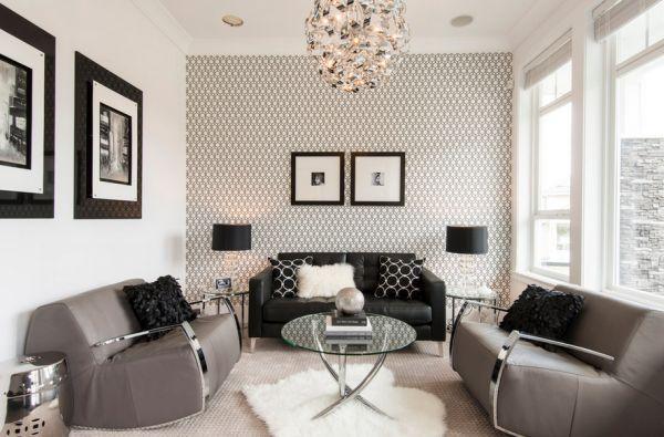Beautiful Schwarz Im Esszimmer Ideen Einrichtung Pictures - House - schwarz im esszimmer ideen einrichtung