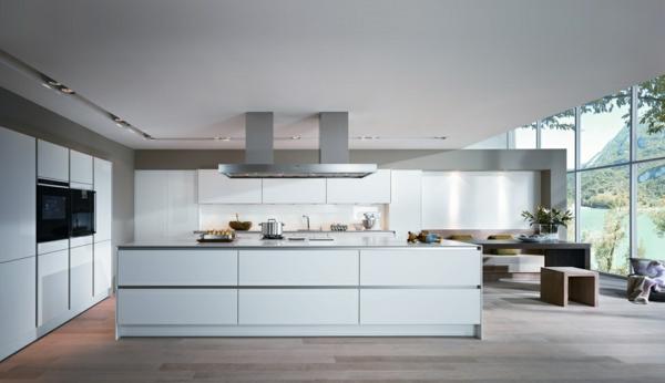 Moderne Innenarchitektur Küche ambiznes - weise moderne kuche