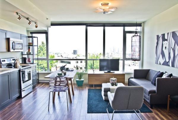 Inneneinrichtungsideen Wohnzimmer Kuche u2013 edgetagsinfo - inneneinrichtungsideen wohnzimmer kuche