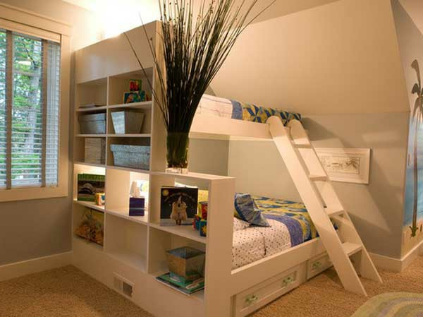 Un nombre infini du0027idées de bricolageu2026 Utilisez un IKEA Kallax de - idee de rangement garage