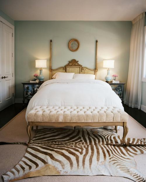 Schlafzimmer Zebra Design - alitopten.com -
