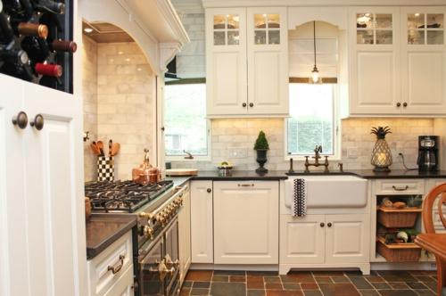Alte Küchen Neu Streichen