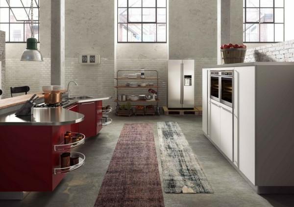 kuchen mobel italien. küchen möbel aus italien - moderne ... - Küchen Aus Italien