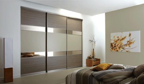 Schlafzimmerschrank Mit Schiebetüren jamgo