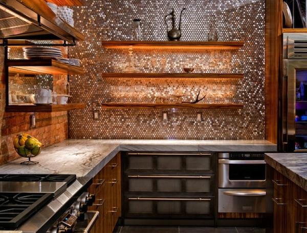 Kuche Ruckwand Mosaik   Entwurfcsat   Kuche Ruckwand Mosaik