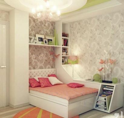 ▷ 1001+ Ideen für Jugendzimmer gestalten - Freshideen - jugendzimmer gestalten